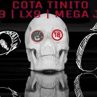 Cota Tinito, K9, Lx9, Mega Jr - Pó