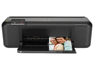 HP Deskjet D2660 Printer Driver Download