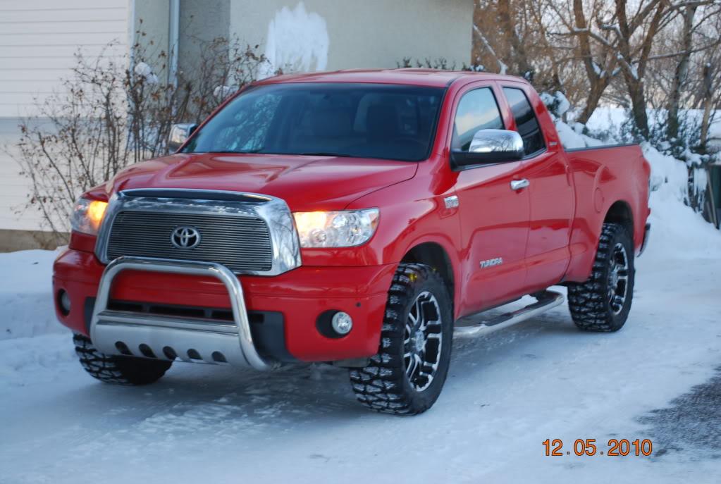 US Auto Direct, Inc: Export 2013 Toyota Tundra at U.S ...