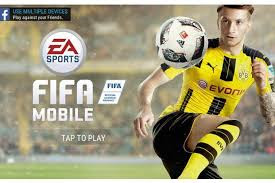 FIFA Soccer android obb games