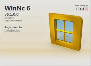 WinNc Portable