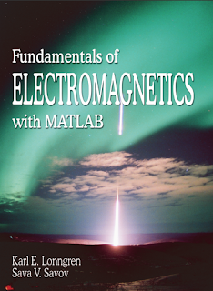Fundamentals of Electromagnetics with MATLAB pdf download ebook free
