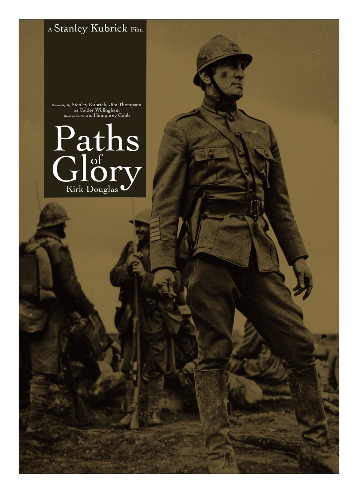 analysis paths of glory Until i read paths of glory i couldn't have described one tenth of mountain climbing i say quasi because other authors have beaten his path, but with less drama.