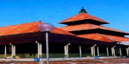 alamat masjid gedhe kauman yogyakarta arsitektur masjid gedhe kauman yogyakarta arsitektur masjid gedhe kauman filosofi masjid gedhe kauman