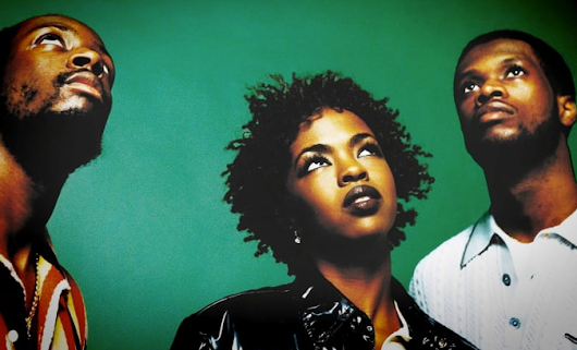 The Fugees retorna com novo single!