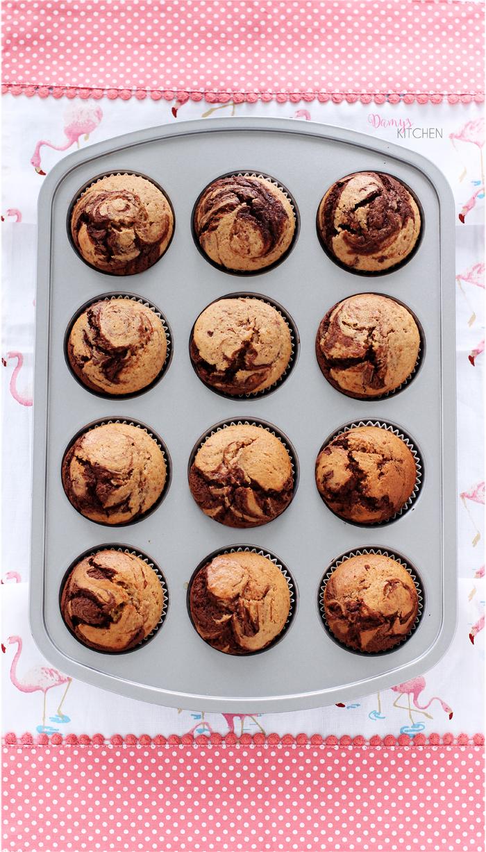 Çikolatalı Muffin Videosu