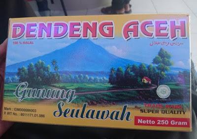 Kuliner Khas Aceh Yang Enak Dan Populer