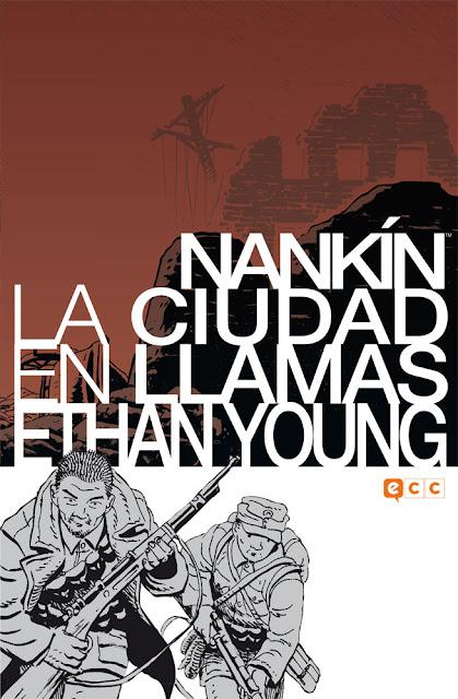 nankin ciudad en llamas ethan young