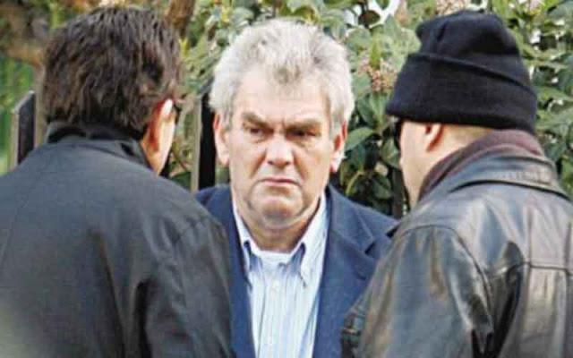 Πρώην διοικητής της ΕΥΠ και σήμερα Υπουργός ΣΥΡΙΖΑ δηλώνει: «κατά βάθος είμαι αντιεξουσιαστής… ο Τσίπρας είναι ασυμβίβαστος!»...