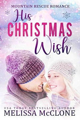 12 Days of Clean Romance – His Christmas Wish by Melissa McClone-NWoBS Blog