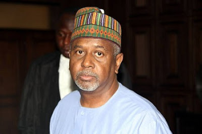Ex-NSA Dasuki Perfects His Bail Conditions, To Regain Freedom