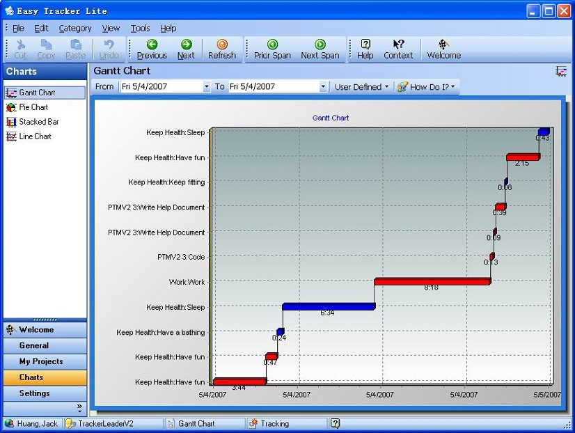how to download gantt chart from microsoft project