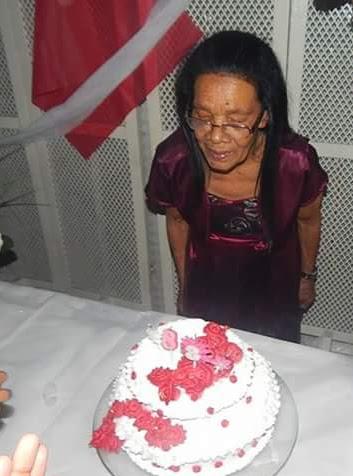 LUTO: Elesbonense Mozila Pereira falece aos 86 anos em Lagoa do Ouro-PE