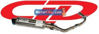 Harga Knalpot Cld Racing Murah Terbaru