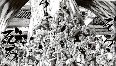 I am a Hero vol.21 de Kengo Hanazawa