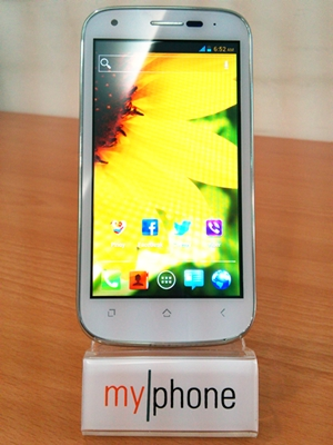 MyPhone A888 Duo: Specs, Price, Features and Availability in the Philippines