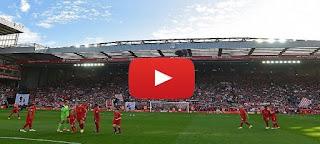 مشاهدة مباراة ليفربول وبورنموث بث مباشر