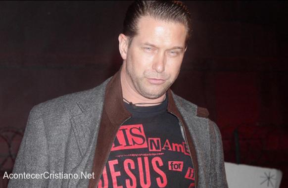 Stephen Baldwin cristiano