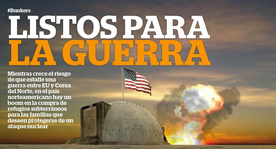 Conspiraciones y Noticias Actuales  Listos para la guerra 4aa770739752