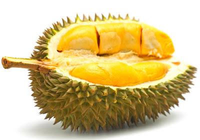 Gambar Buah Durian k07l