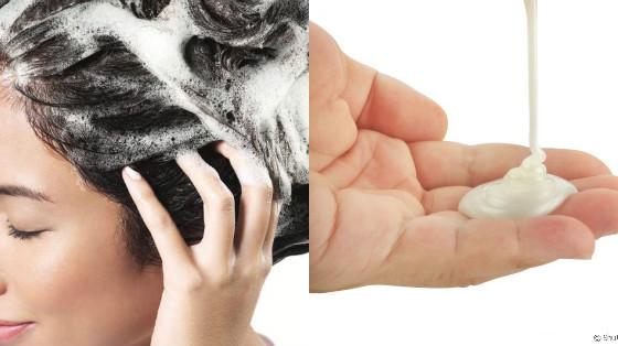 o que sao sulfatos shampoo