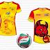Gana camisetas y pelotas de la Selección Española de Voleibol