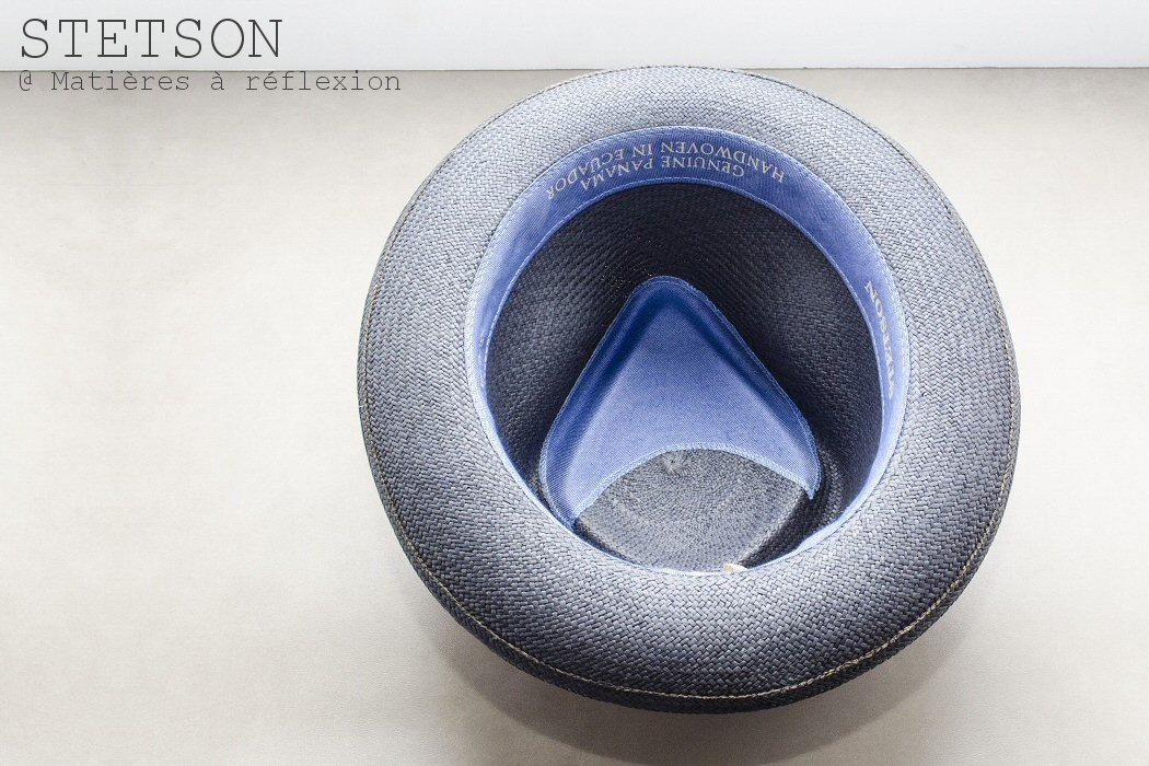 Stetson chapeau