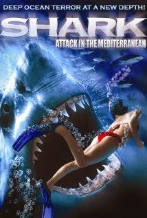2,500 Movies Challenge: #1,675  Shark Attack in the