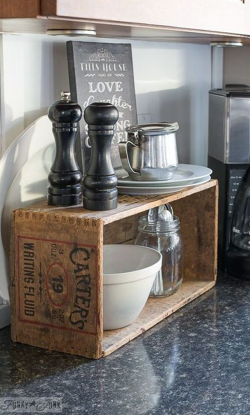 Super Brilliant Ways to Organize Your Kitchen 35 Super Brilliant Ways to Organize Your Kitchen