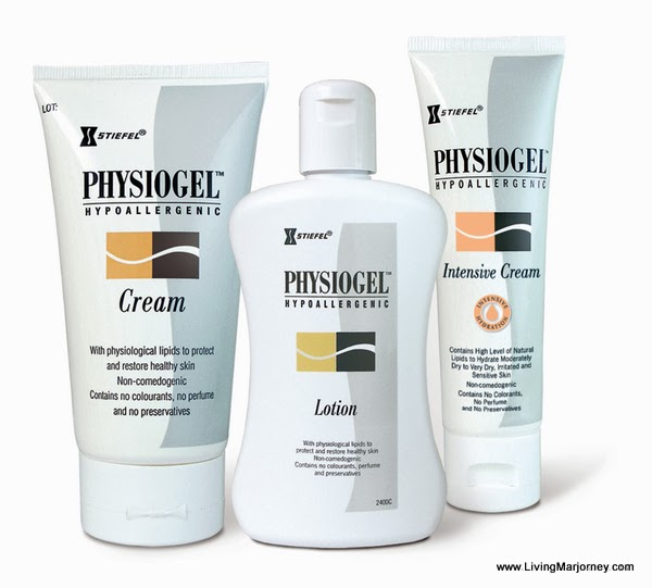 Physiogel, Extraordinary Moisturizer for Extraordinary Women