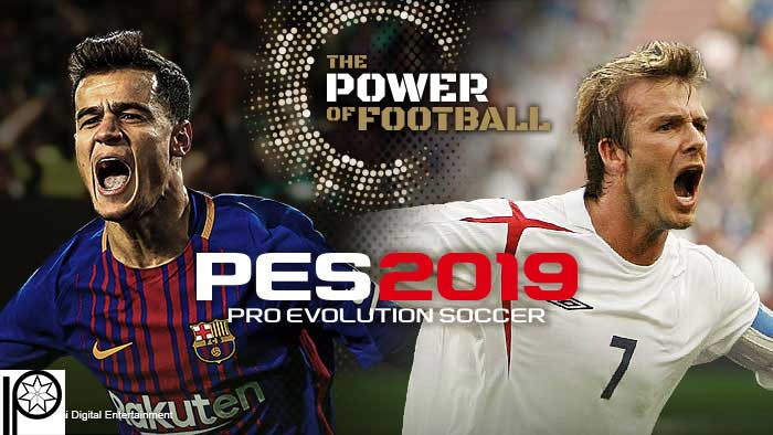 pes 2019 download pc