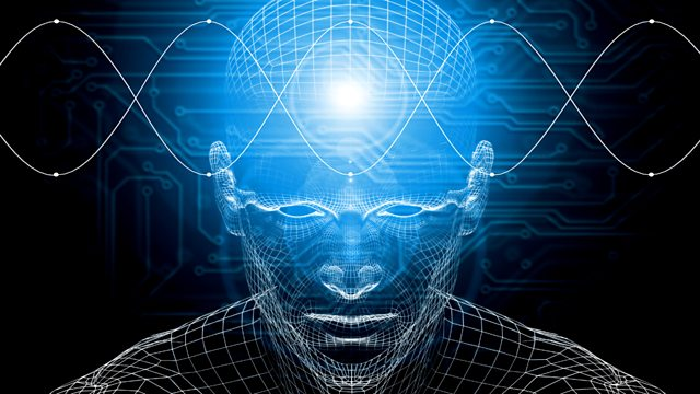 Human brain power