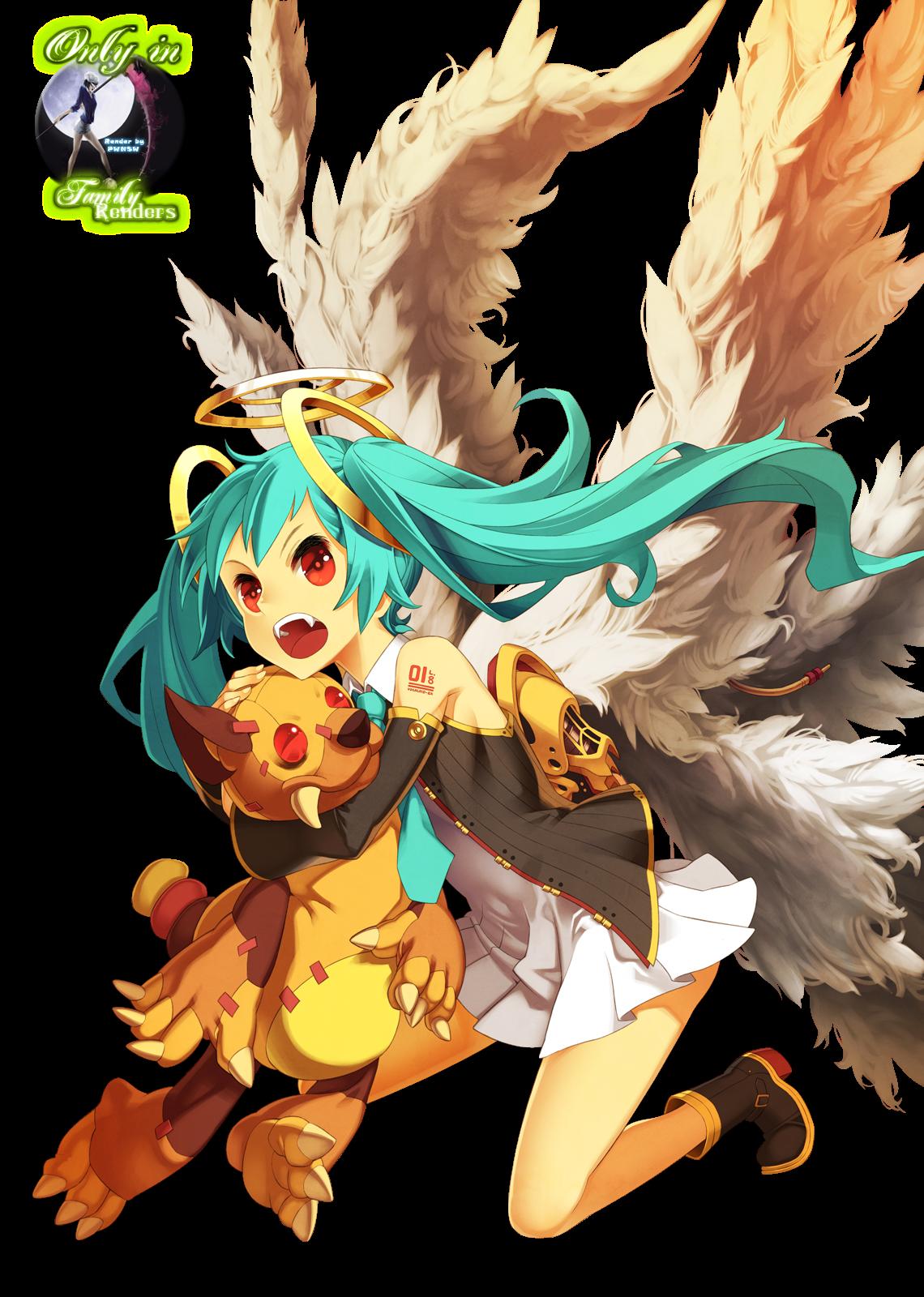 PNG-Miku Hatsune