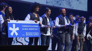 Seedstars World Competition 2018