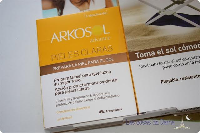 Arkosol Advance Arkopharma