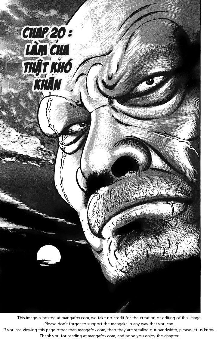 Oyaji chap 20 trang 1