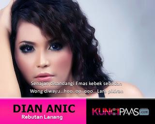 Foto Gambar Image Dian Anic - Rebutan Lanang