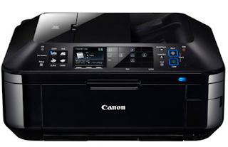 Canon PIXMA MX880 Series Drivers