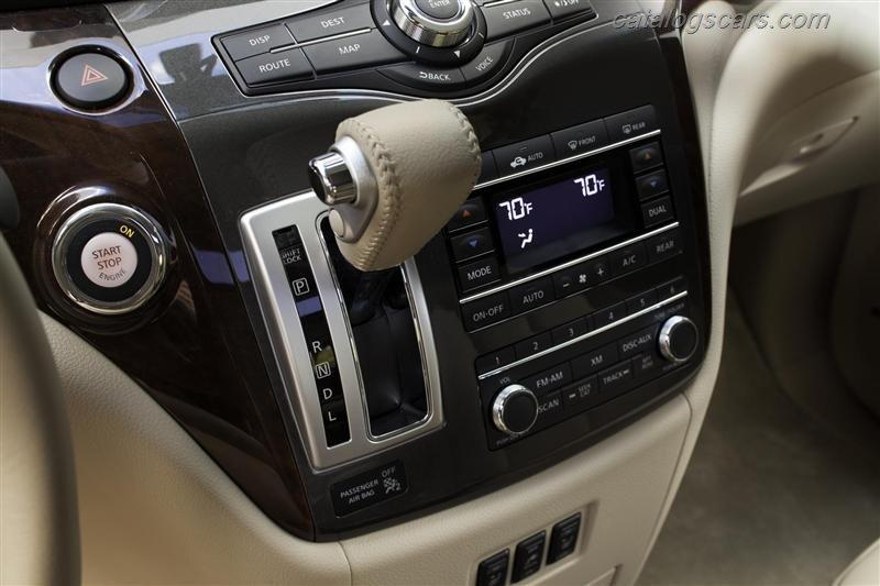 صور سيارة نيسان كويست 2014 - اجمل خلفيات صور عربية نيسان كويست 2014 - Nissan Quest Photos Nissan-Quest_2012_800x600_wallpaper_11.jpg
