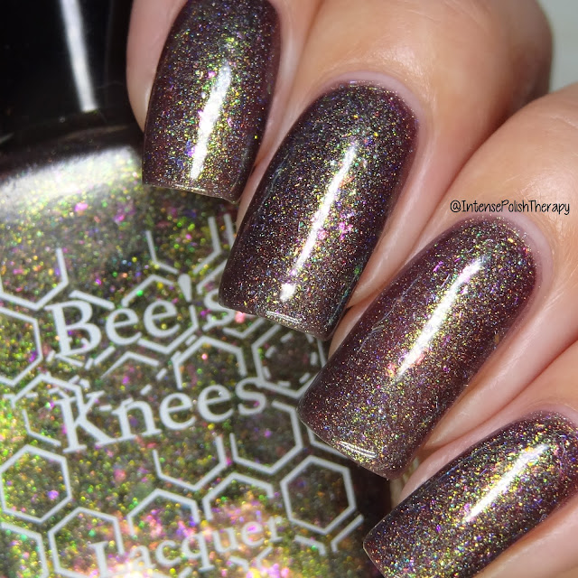 Bee's Knees Lacquer - The Attor
