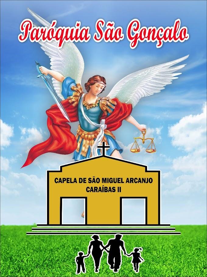 Festa de São Miguel Arcanjo 2017