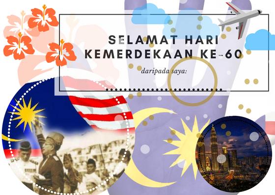 Kad Slogan Dan Kad Ucapan Sempena Hari Kemerdekaan Mudah Mengajar