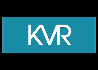KVR Logo Vector