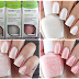 Swatches: French Manicure Esmaltes 5x1 3Free - Blant Colors