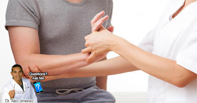 Trigger Finger and Tendons - El Paso Chiropractor