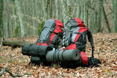 Backpack Travellers 1