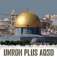 Pendaftaran Umroh Plus Aqso Januari 2018