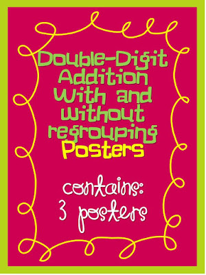 Number Names Worksheets double digit addition and subtraction without regrouping : Double Digit Addition And Subtraction Without Regrouping Freebie ...