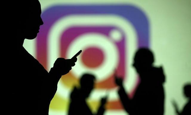 Perang Wartawati RMOL, Instagram Hapus Lagi Postingan Akun Mak Lambe Turah