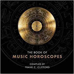 Book of Music Horoscopes